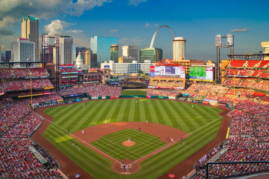 St  Louis Bullpen – A place for talking about the Cardinals